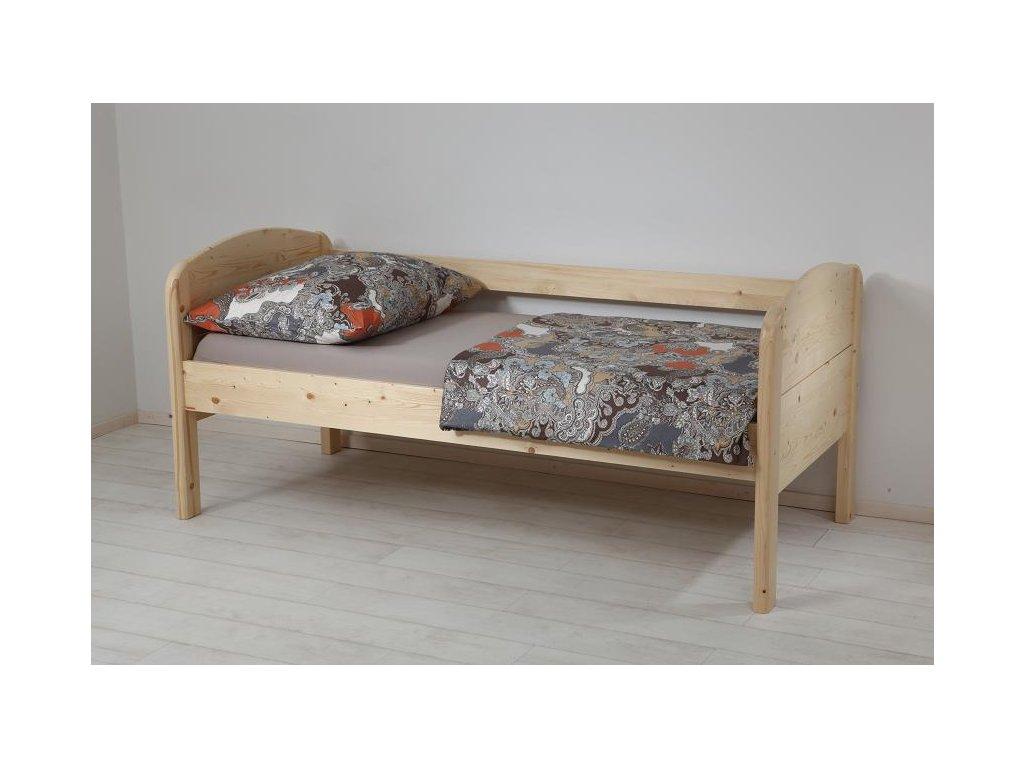 postel Berghen 90 Pečovatelské lůžko