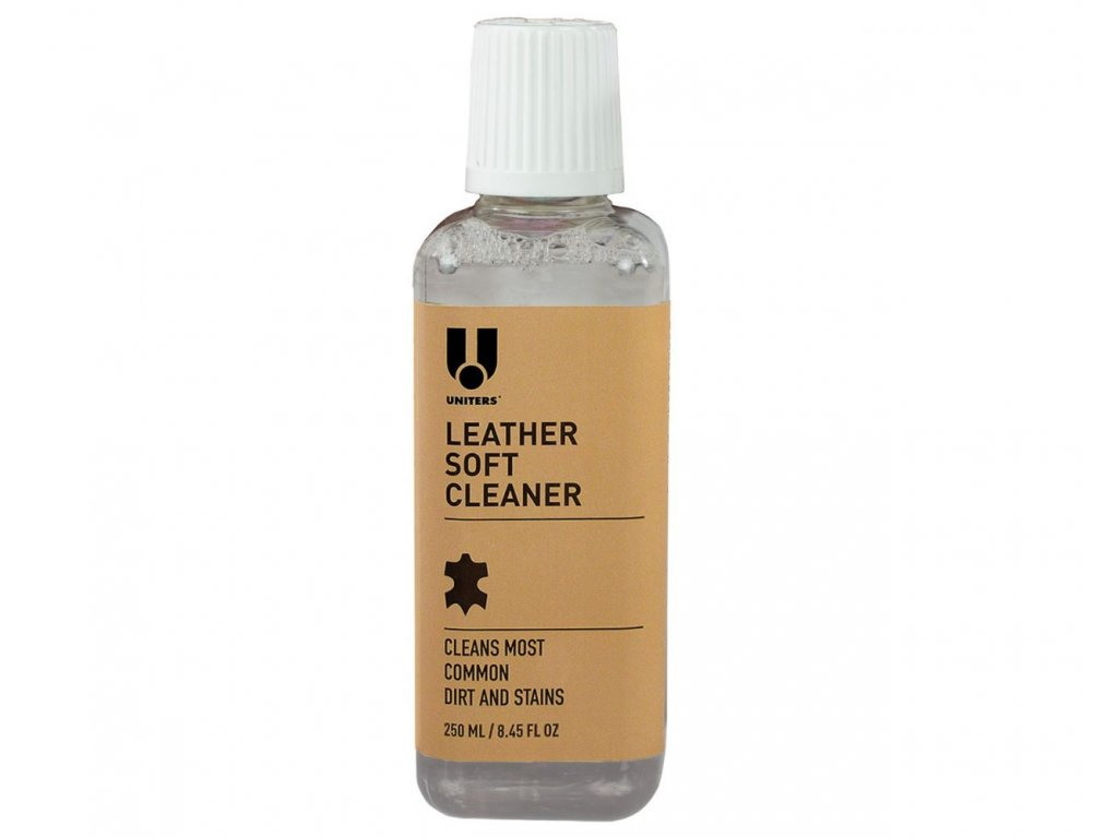 uniters Leather Soft Cleaner 250ml