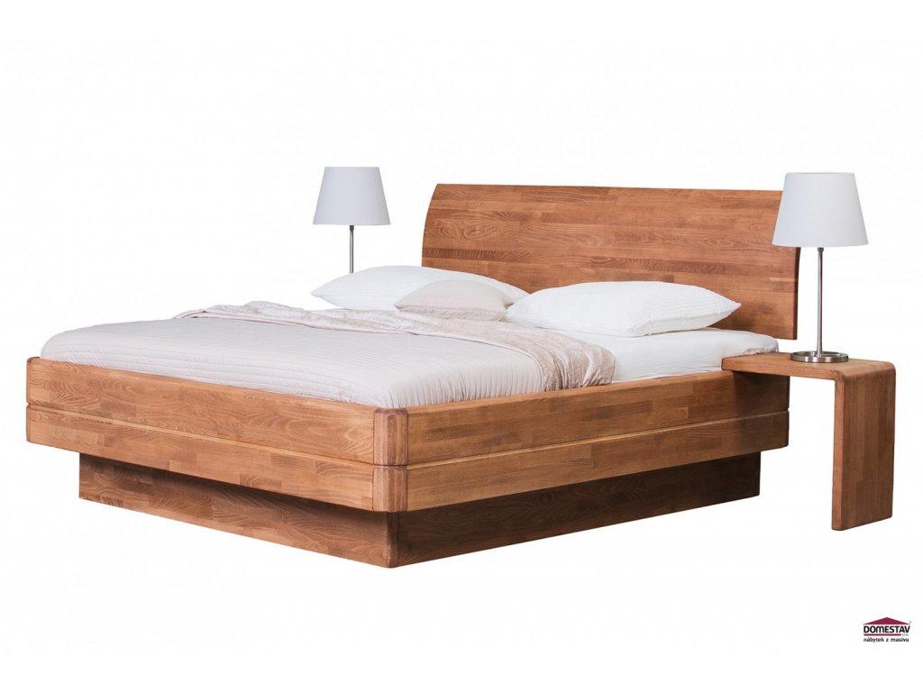 manželská postel FANTAZIE GRANDE nastavitelné čelo