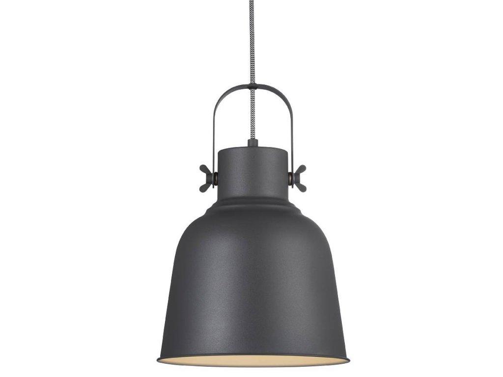 Nordlux Adrian 25 (černá) 48793003