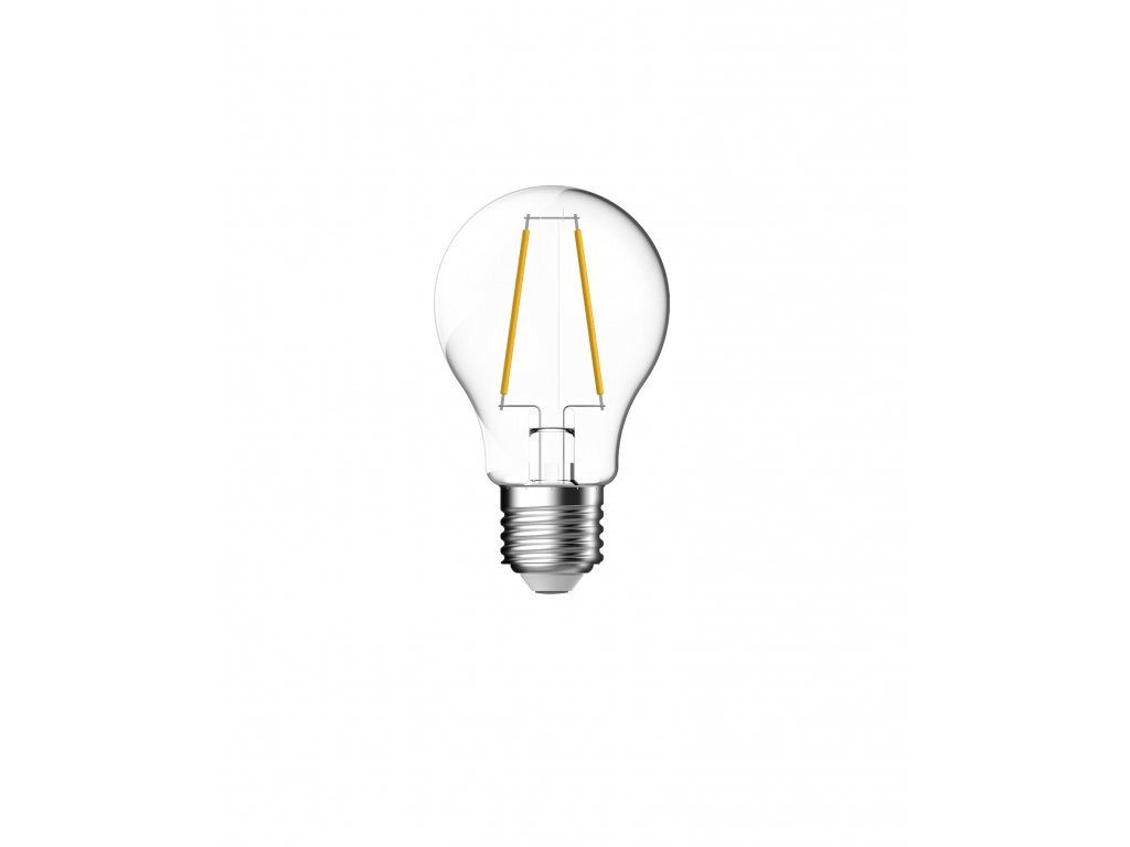 Nordlux LED žárovka A60 E27 7W 4000K 5181003321
