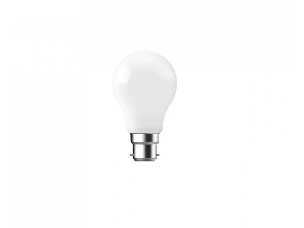 Nordlux LED žárovka A60 B22 7W 2700K 5181021421