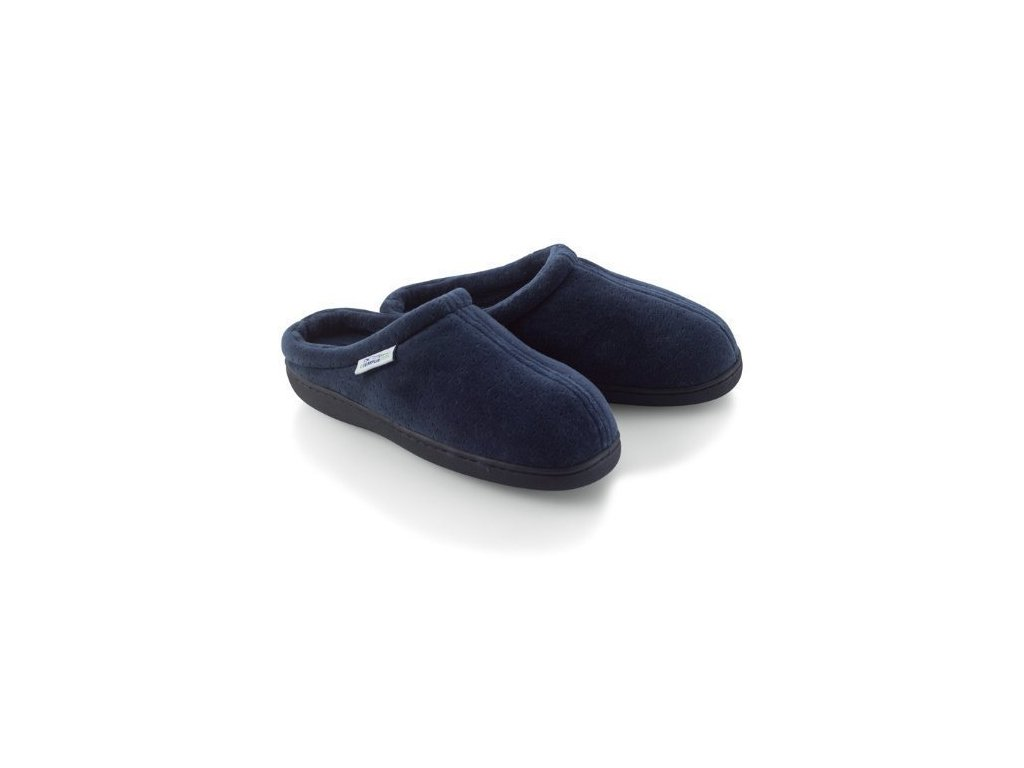 tempur slippers pantofle