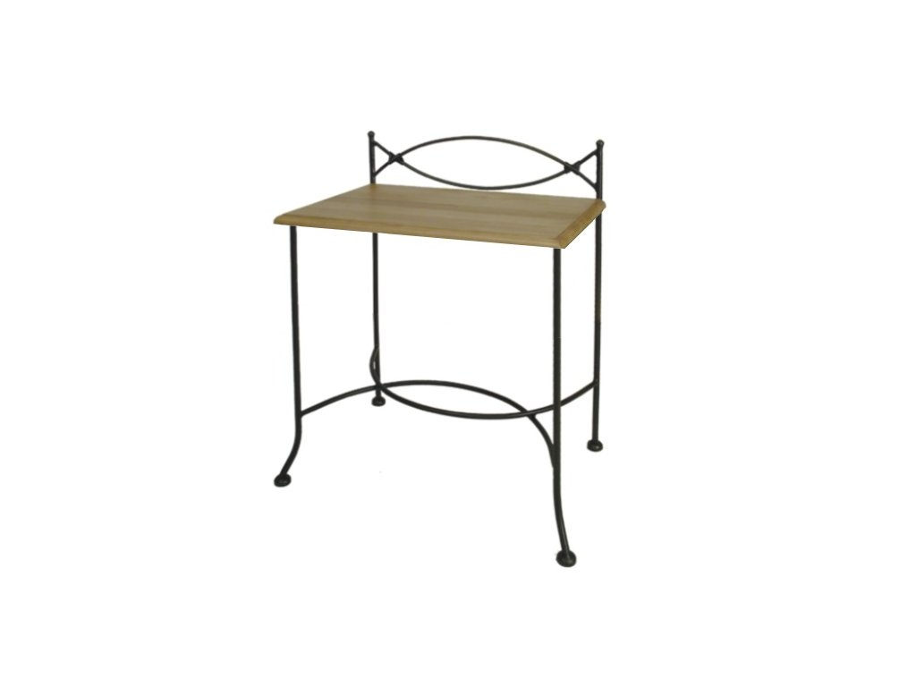Noční stolek THOLEN dřevo