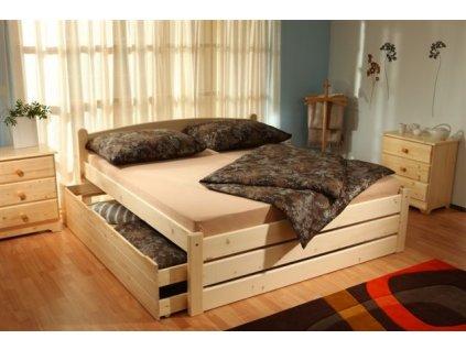 Thorsten postel 180 - nízké čelo - senior