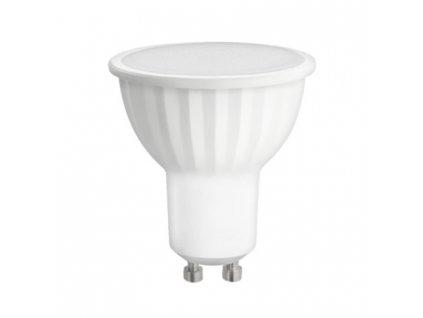 LED žárovka GU10 10W 3000K (bílá) WOJ13256