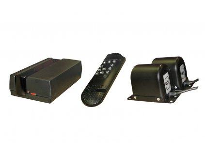 Masážní jednotka EcoMoveS set Vibradorm pro rošty Ahorn