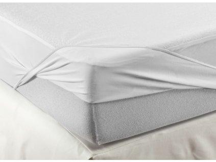 Velfont HPU bambusové froté matracový chránič 120x200 cm