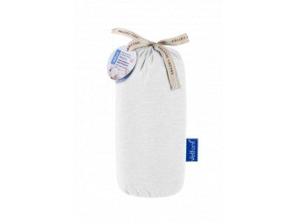 polštářový chránič Respira bílá