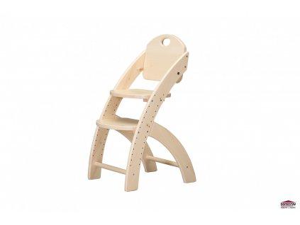 rostoucí židle KLÁRA 1