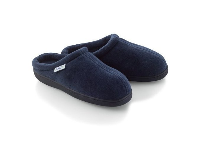 tempur slippers pantofle