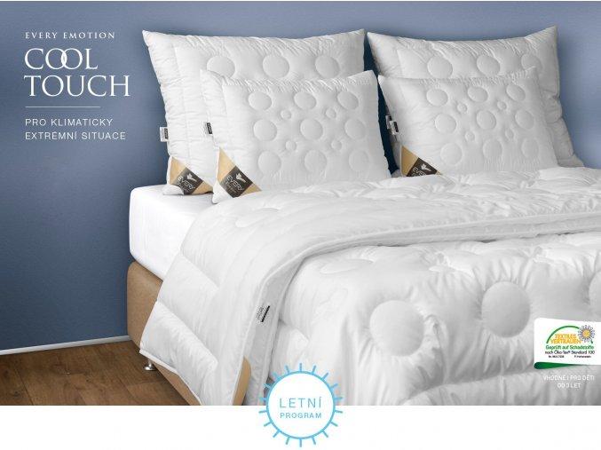 Every Cool Touch přikrývka 135 x 220 cm