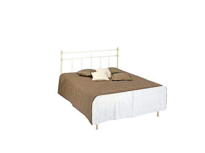 Kovaná postel AMALFI kanape