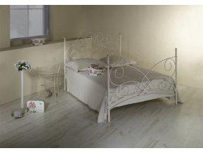 Iron Art ANDALUSIA kovaná postel