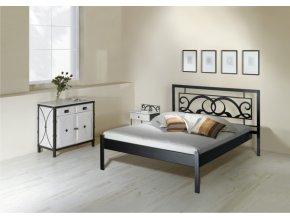 Iron Art GRANADA kovaná postel