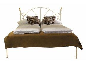 Iron Art CORDOBA kanape - kovaná postel