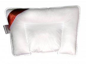 Klinmam Elegance Wellness polštář 40 x 60 cm batole