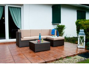 ZO.021.007 Garden furniture set TINTO dark brown (2)jpg