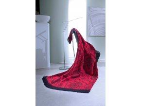 Biederlack Visiona Cotton Plus Neoromantik deka 150x200 cm