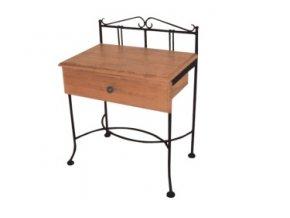 SARDEGNA noční stolek se zásuvkou