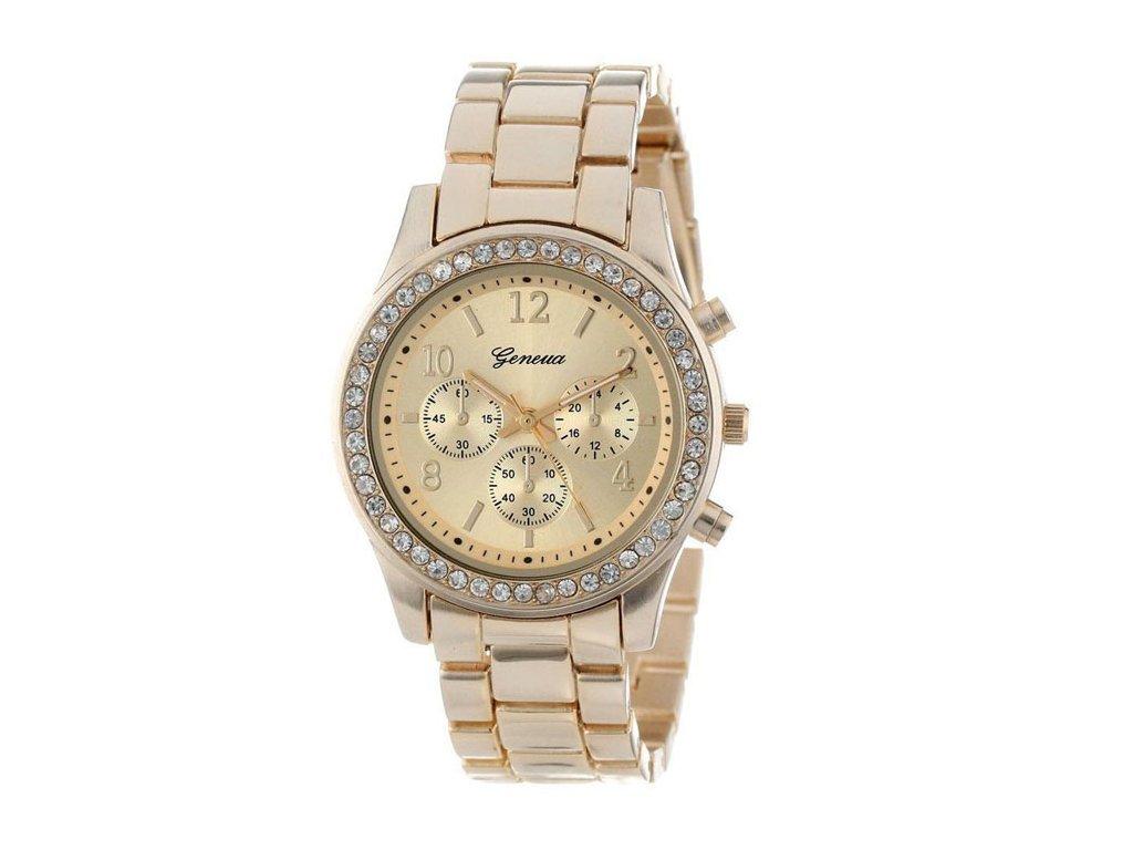 Dámské Geneva hodinky Kovostyl - 3 barvy - Načančaná.cz 99bde8b2e6