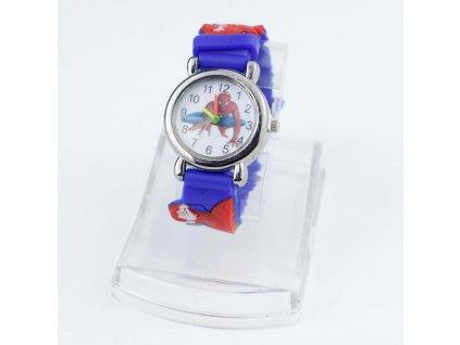 Dětské hodinky Spiderman