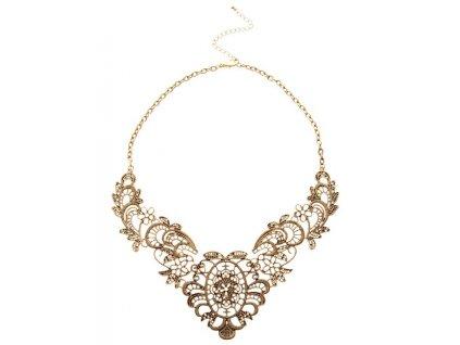 Královský náhrdelník