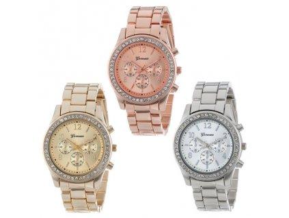Geneva hodinky Kovostyl