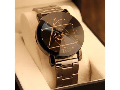 Pánské Luxusní hodinky unisex