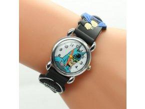 Dětské hodinky Batman