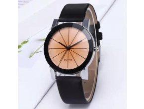 Kožené hodinky Rozeta II unisex