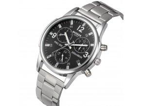 Kovostyl hodinky pánské