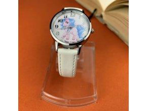 Dětské stříbrné hodinky Můj malý pony