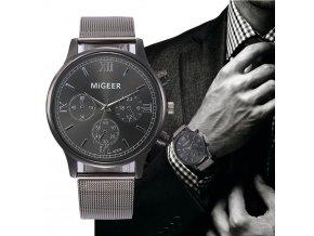 Pánské Celokovové hodinky