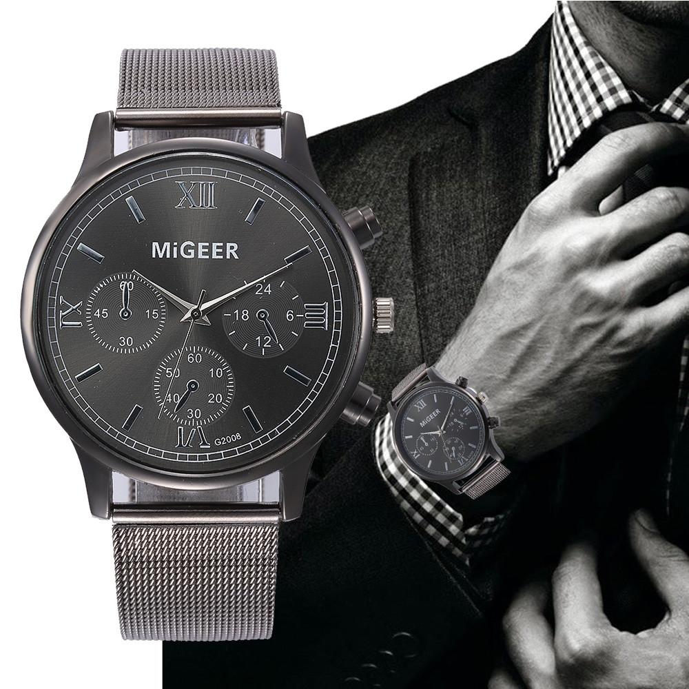 6e70d8569dc Pánské Celokovové hodinky