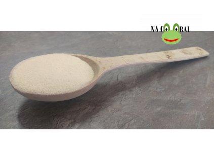 Pšeničná krupice