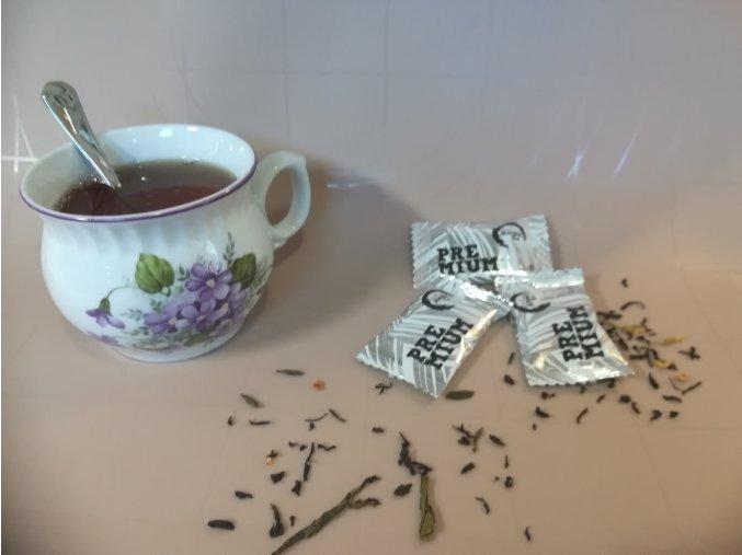 Matcha čaj premium 1x1,5 g