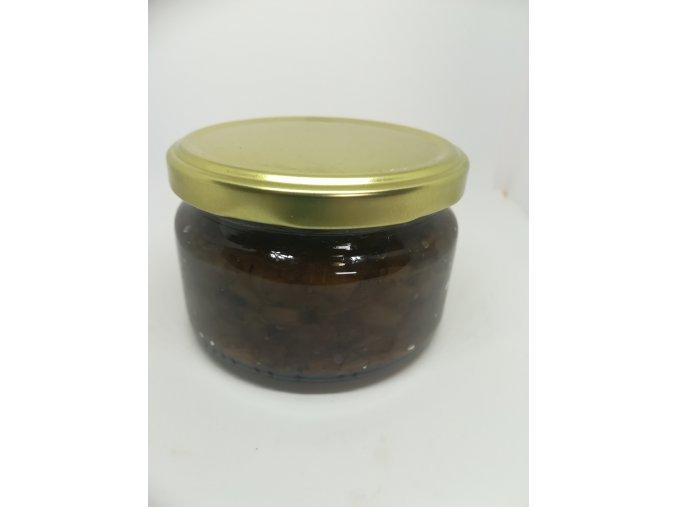 Low Carb Čatní cibule 240 g