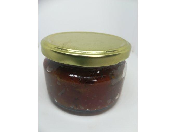 Low Carb Čatní rajče 240 g