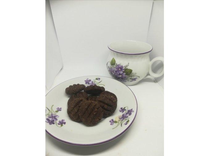 LC sušenky kakao