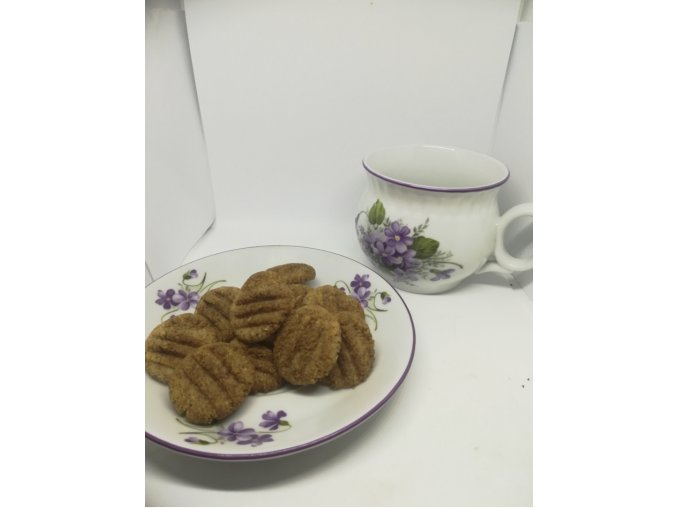 LC sušenky perník