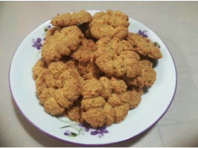 LC sušenky sýrové (slané)