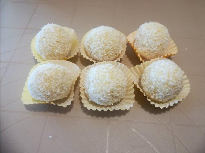 LC směs na kokosové kuličky