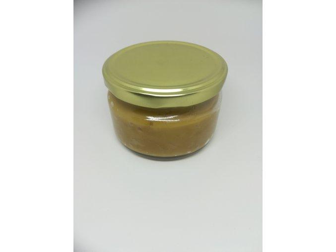 LC zahuštěné mléko slaný karamel (kondenzované)