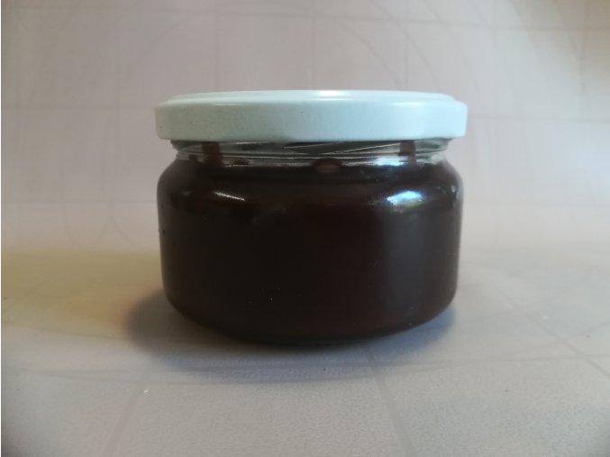 LC zahuštěné mléko čokoláda (kondenzované)