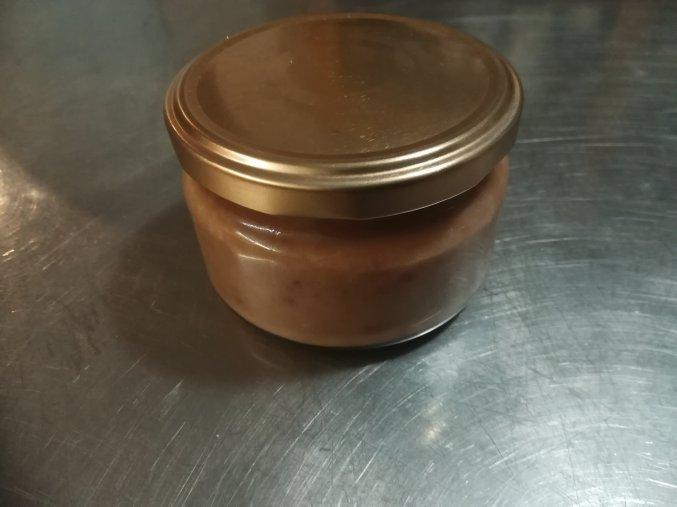 LC zahuštěné mléko malina (kondenzované)
