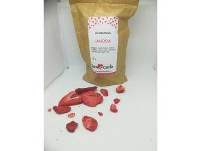 Low Carb granola JAHODA megapack 500 g