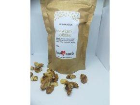 Low Carb granola VLAŠSKÝ OŘÍŠEK megapack 500 g