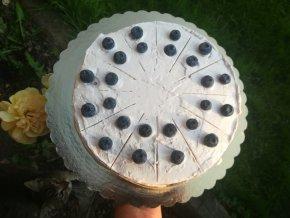 Low Carb směs na dortový korpus/bublaninu