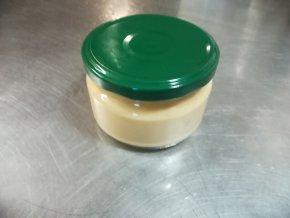 LC zahuštěné mléko bezlaktózové vlašský ořech (kondenzované)